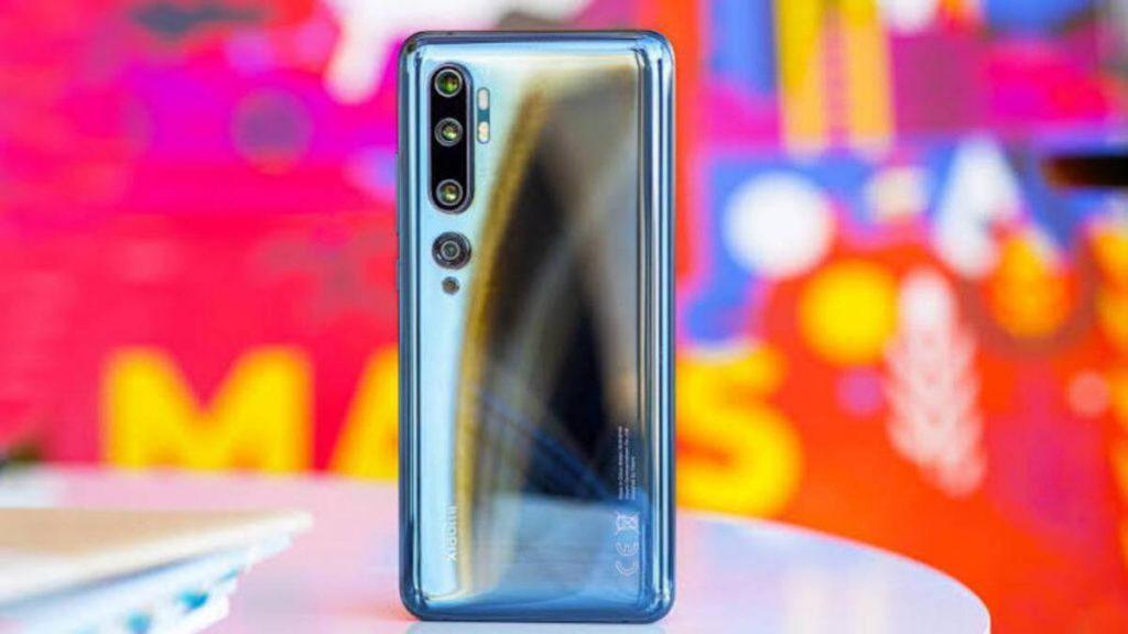 Xiaomi lança seus novos smartphones: o Mi 10 e o Mi 10 Pro